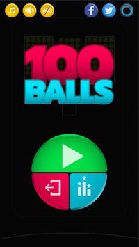 100 Balls screenshot 7