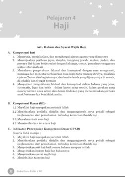 Buku Guru Kelas 5 MI Fikih Revisi 2015 screenshot 19