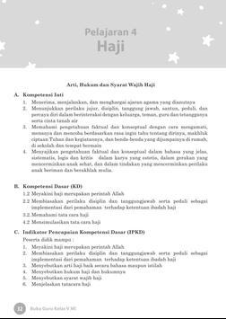 Buku Guru Kelas 5 MI Fikih Revisi 2015 screenshot 12