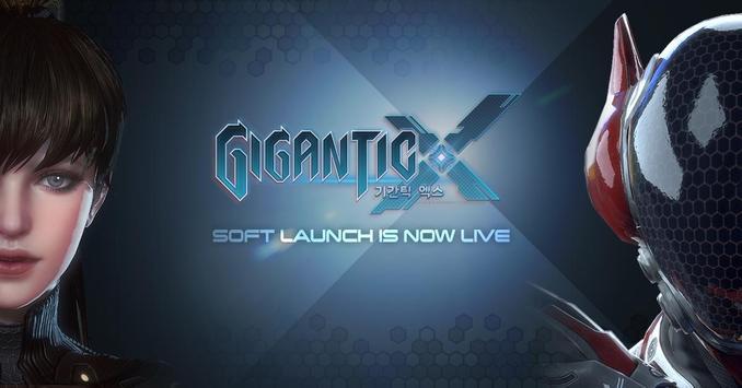 Gigantic X स्क्रीनशॉट 5