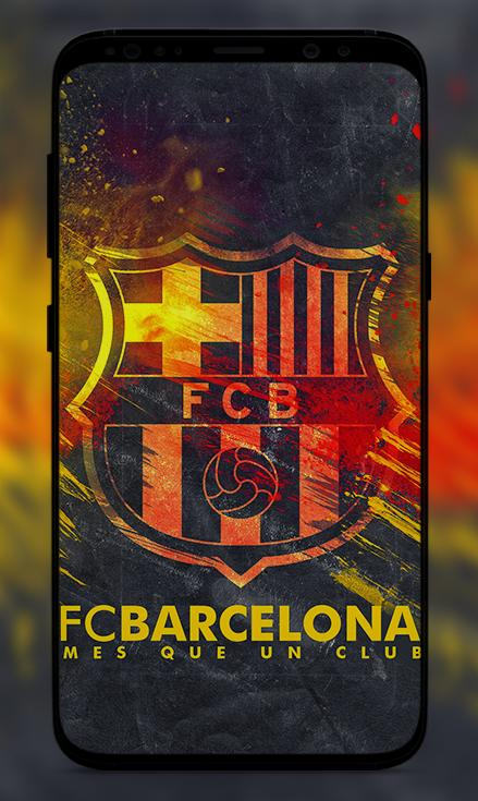 New Barcelona Wallpapers 4k Hd Football Club For Android