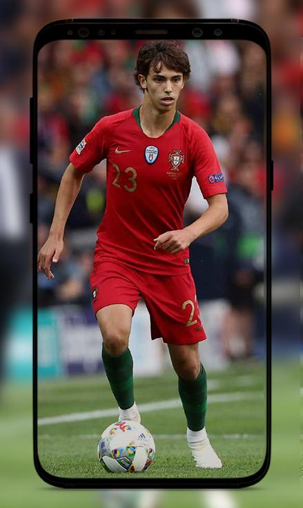 Joao Felix Wallpapers 4k Hd For Android Apk Download