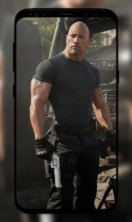 dwayne johnson wallpapers 4k hd the rock for android apk download dwayne johnson wallpapers 4k hd the
