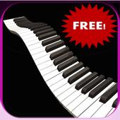 88 Piano icon