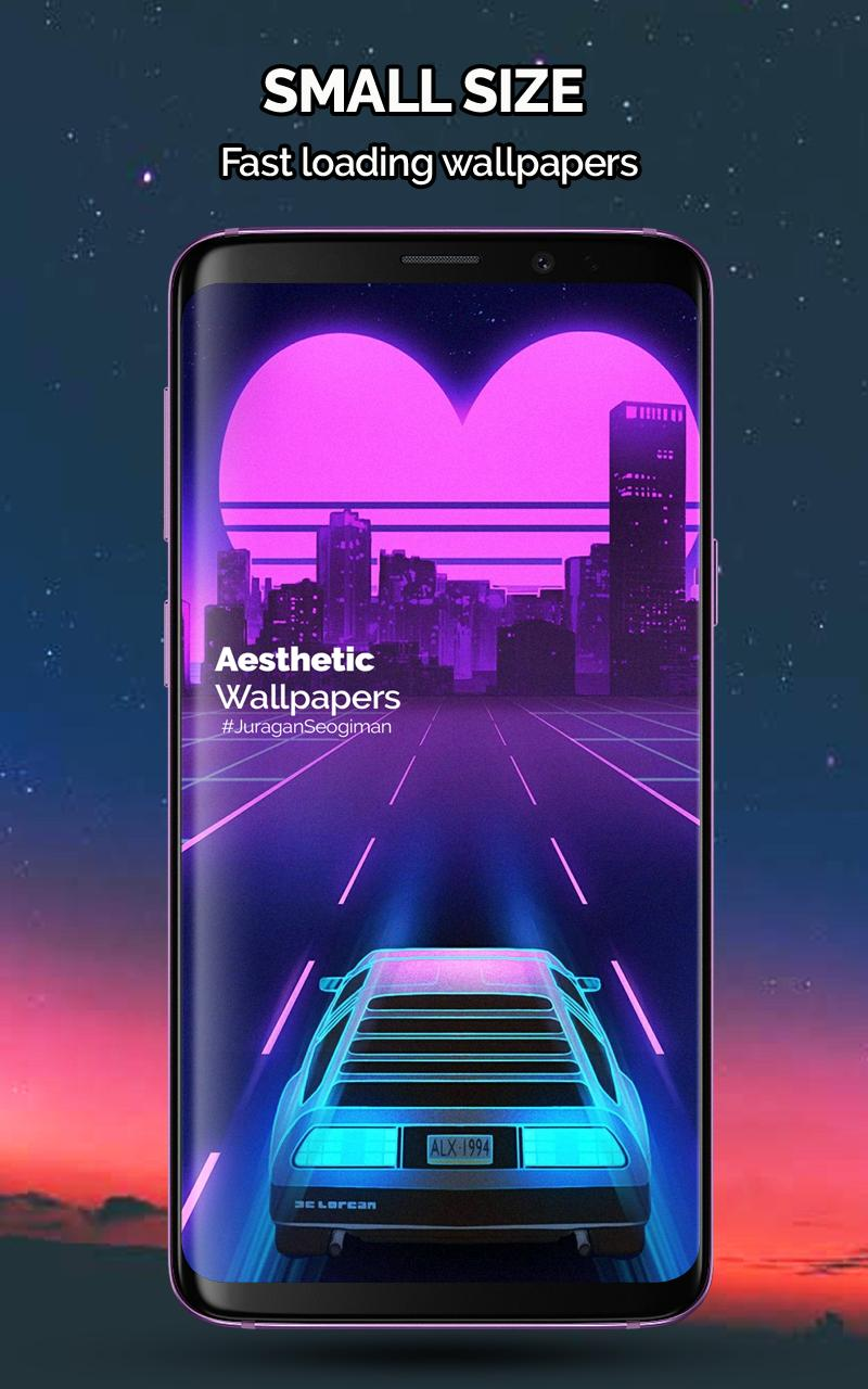 Aesthetic Hd Wallpapers Lock Screen For Android Apk Download