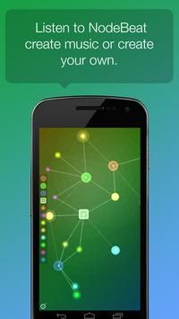 NodeBeat - Playful Music screenshot 1