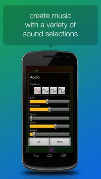 NodeBeat - Playful Music screenshot 2