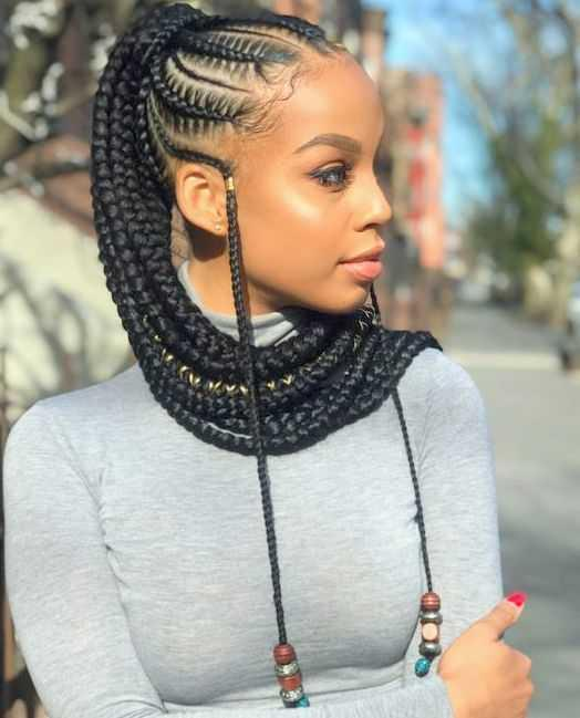 African Braid Hair Style For Android Apk Download