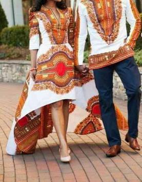 African Couple Fashion Ideas screenshot 5