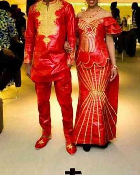 African Couple Fashion Ideas screenshot 2