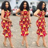 African Dress Designs For Ladies icon