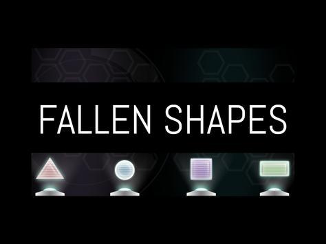 Fallen Shapes screenshot 2
