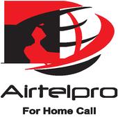 Airtel Pro icon