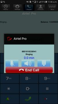 Airtel Pro screenshot 2