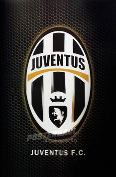 Juventus HD Wallpaper screenshot 3