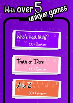 Clink : Group Party Games Collection 截图 12