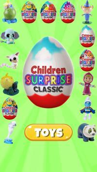 Surprise Eggs screenshot 3