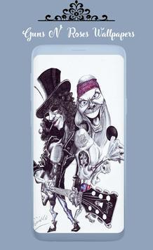 Guns N Roses Wallpapers Hd Apk App Descarga Gratis Para