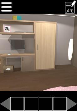 Cape's escape game extra room screenshot 3