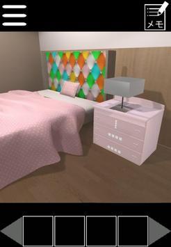 Cape's escape game extra room screenshot 4