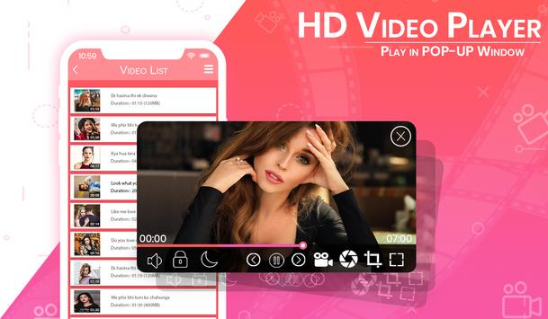 MAX Player Pro - Total Video Player screenshot 5