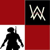 Alan Walker Piano Tiles 2019 icon
