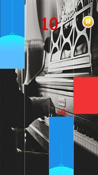 Alan Walker Piano Tiles 2019 screenshot 1