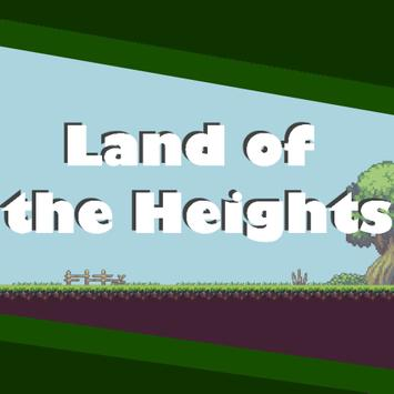 Land of the Heights poster