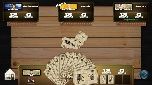 Adecke - Free Cards Games screenshot 3