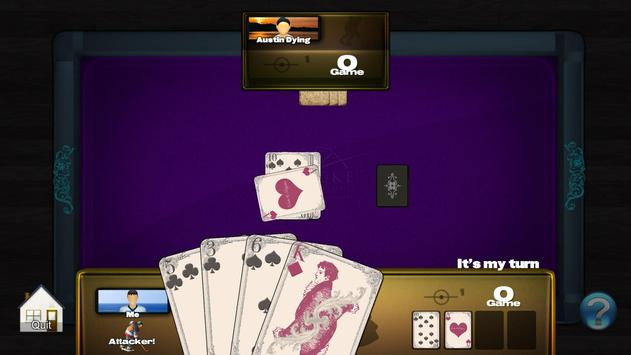 Adecke - Free Cards Games screenshot 5