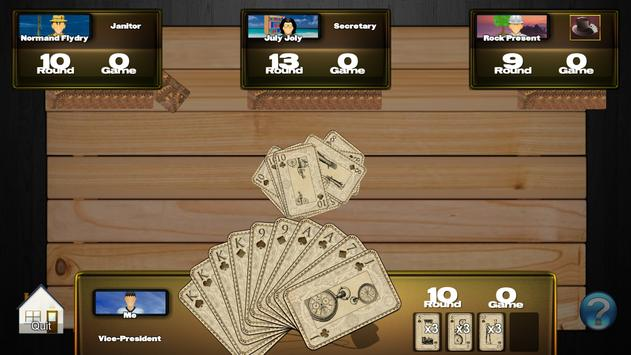 Adecke - Free Cards Games screenshot 8