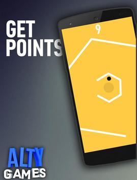 Hexagon - The Game screenshot 1