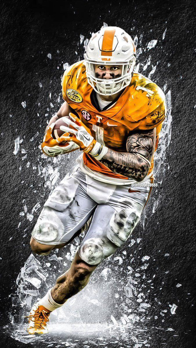 Alvin Kamara Wallpapers For Android Apk Download