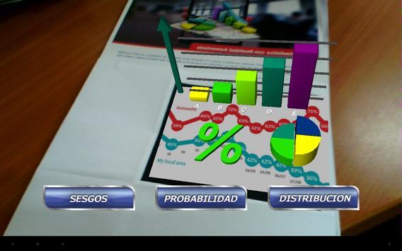 Estadística UTPL screenshot 3