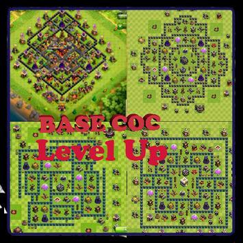 Amazing Base COC screenshot 3
