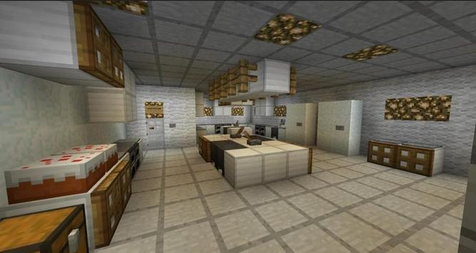 Amazing Minecraft Interior Ideas for Android - APK Download