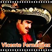 Vicente Fernandez - Canciones icon