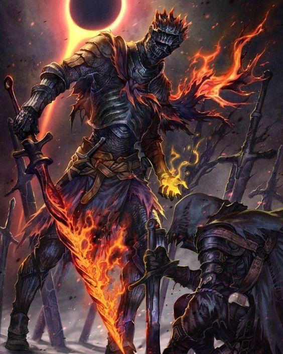 Wallpaper Dark Souls Hd For Android Apk Download