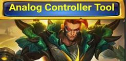 Design Analog Controller