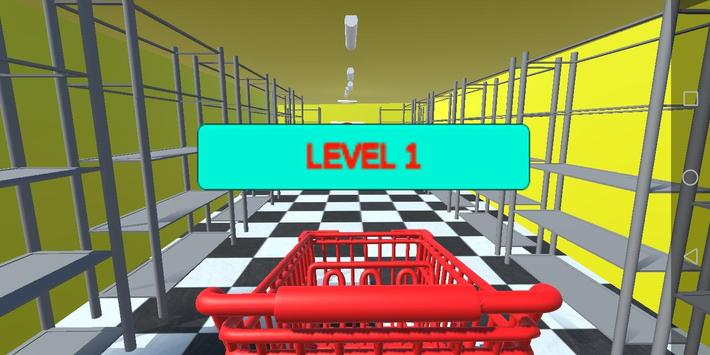 Supermercado Compras Demo screenshot 1