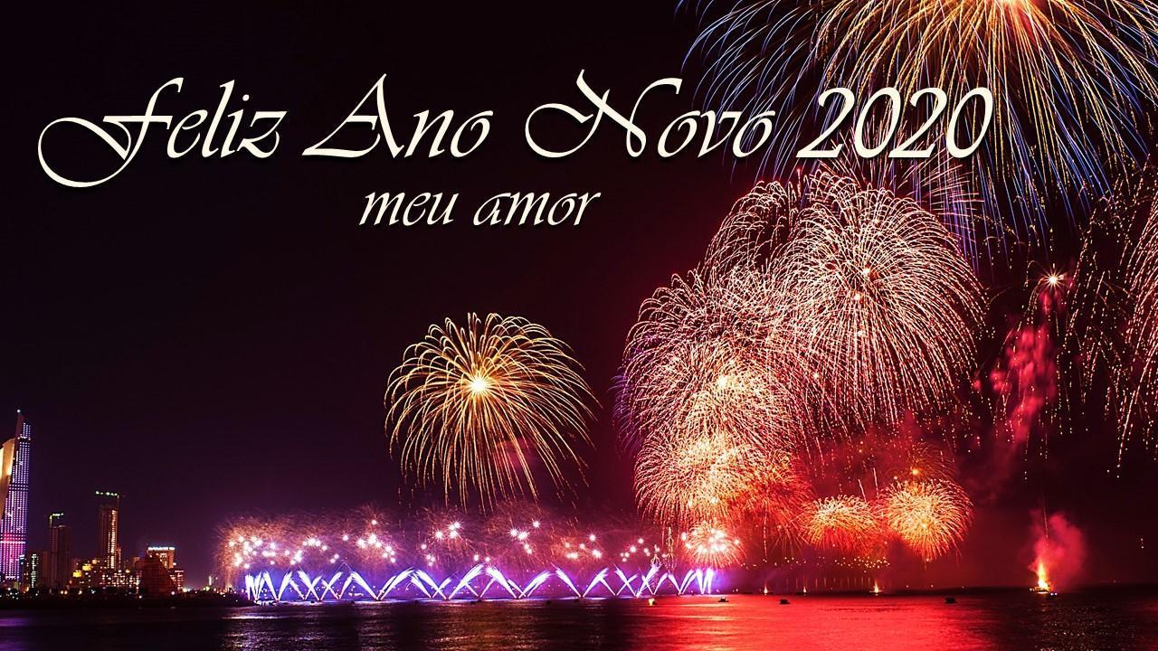 Feliz Ano Novo Deseja Mensagens 2020 Para Android Apk Baixar