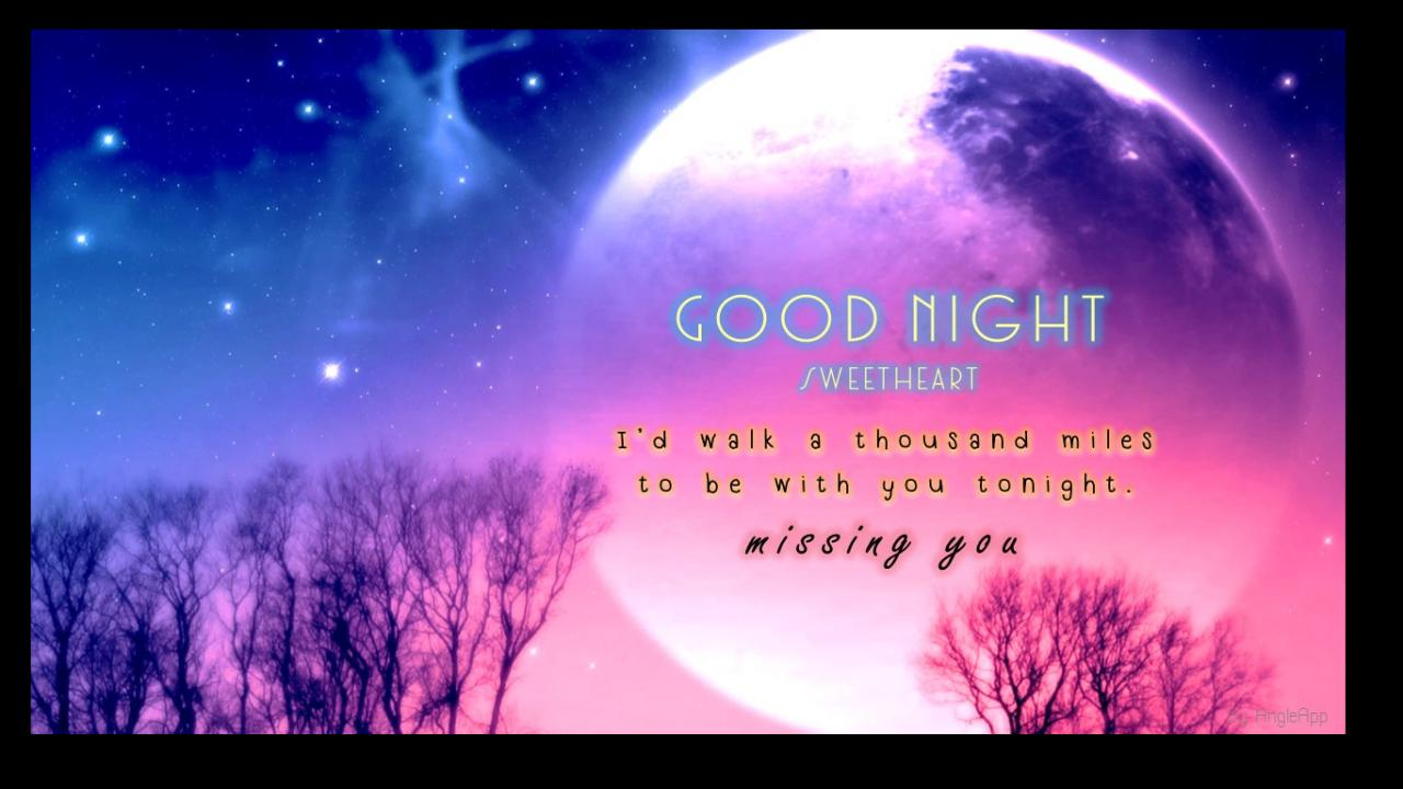 Ongebruikt Goedemorgen nacht liefde for Android - APK Download ME-39