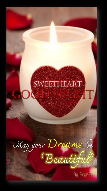 Good Night Sweet Dream My Love My Sweetheart For Android Apk Download