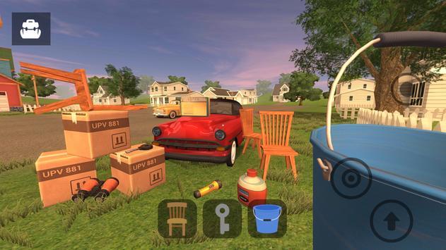 Angry Neighbor screenshot 17