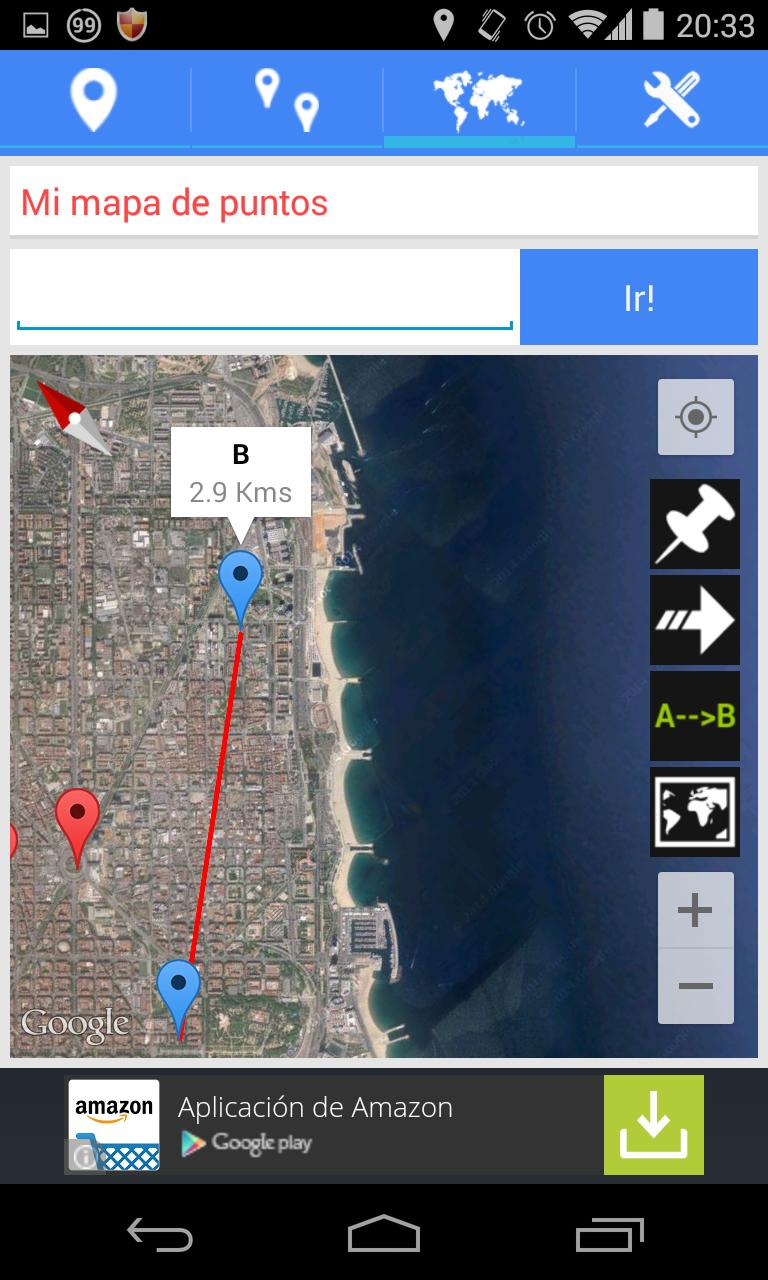 google latitude android download
