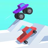 Wheel Scale! icon