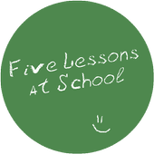 FLaS: Five Lessons at School icon