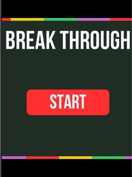 Break Through - Laser Walls screenshot 7