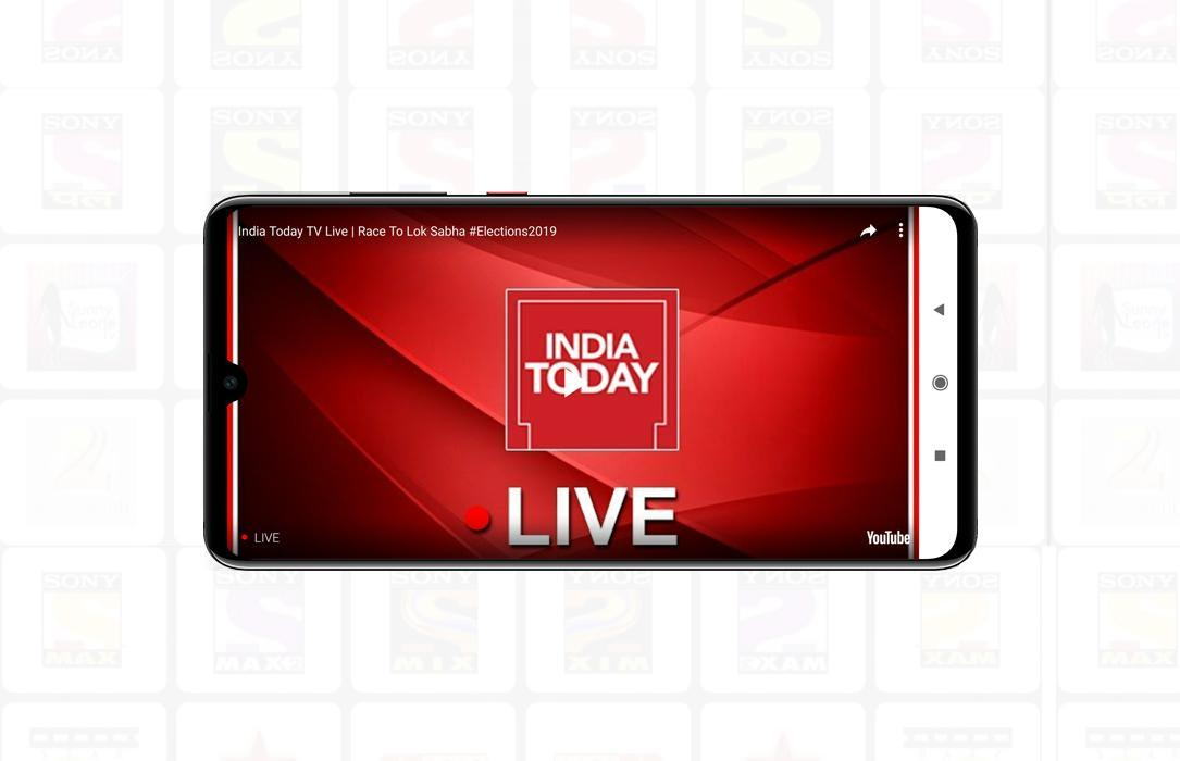 Youtube Hindi News Live — TTCT