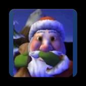 Santa Claus In Trouble icon
